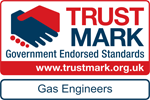 Trust Mark Member Badge