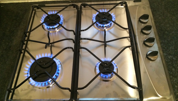 Gas Hob Install In W12 West London Landlord Certificates