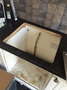 Gas Hob Install In Se22 Landlord Certificates